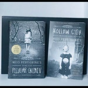 Home For Peculiar Children